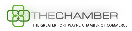 Fort Wayne Chamber Of Commerce Logo